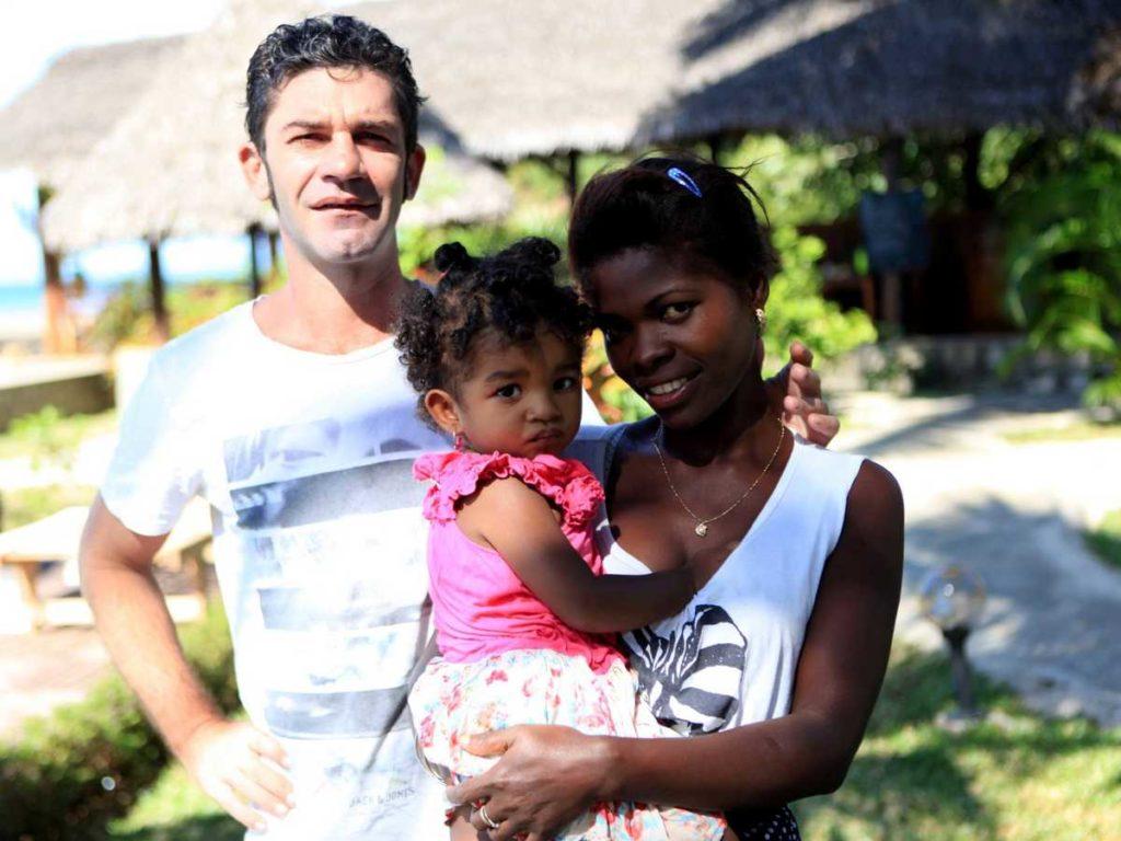 Pascal + Nadia + Cerise
