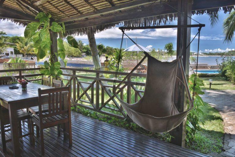 Hotel ylang nosy be